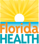 Logo for the Department of Health